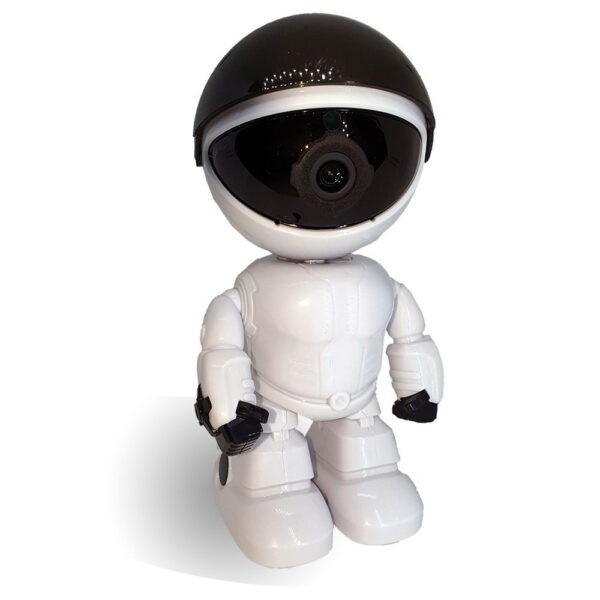 SOLOMON ROBOT CAMARA 1080HD WIFI