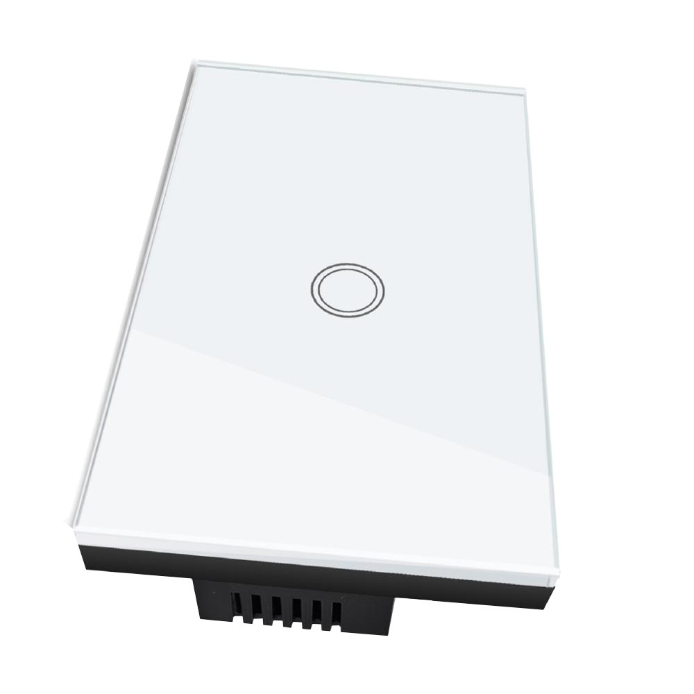 Switch inteligente - Amazon Alexa y Google Home - Modelo: GWDKG100