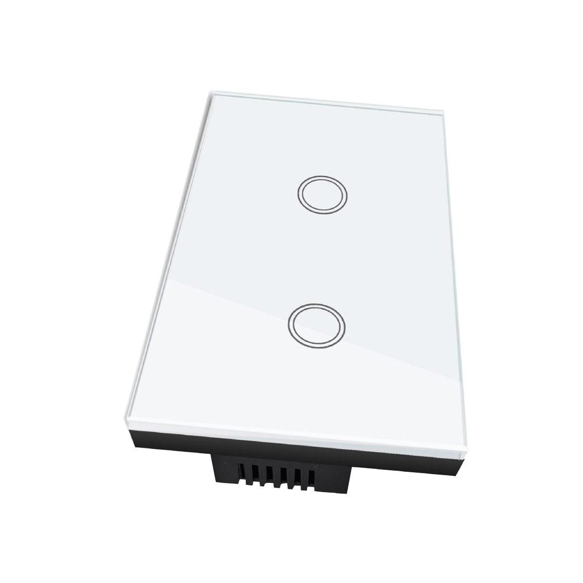 Switch inteligente - Alexa y Google Home - Modelo: GWDKG102