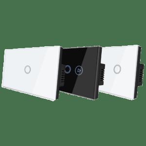Switch inteligente STH003 SOLOMON