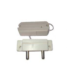 CONTROL DE FUGA DE AGUA PARA ALARMAS GWD101 - MODELO: LSTCO2
