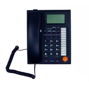 TELEFONO ANALÓGICO EJECUTIVO - MODELO: PBPH206