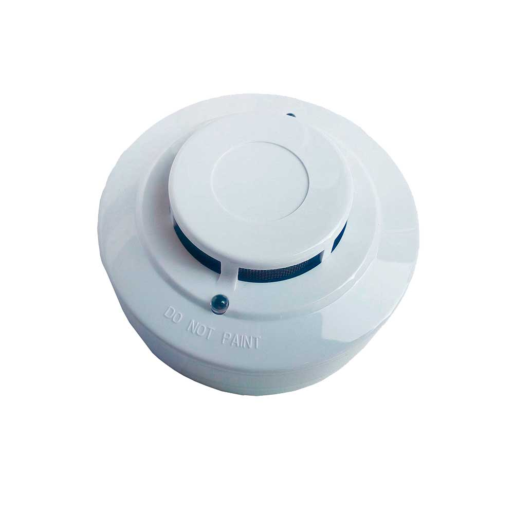 detector humo fotoelectrico alarma incendio solomon